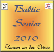 Baltic Senior 2010