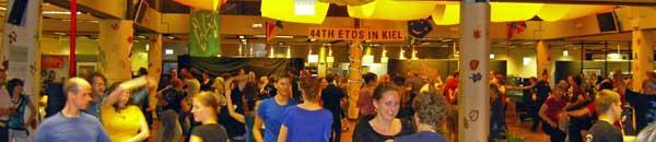 44th-ETDS-in-Kiel; Bild: Exner