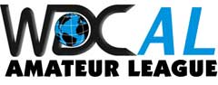 Logo der WDC Amateur League