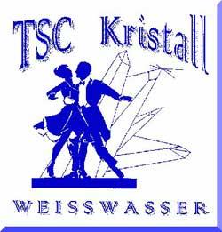 Logo & Link: TSC Kristall Weisswasser