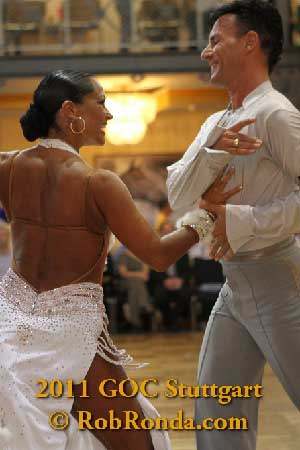 Spass-beim-Tanzen: Bröker-Schantora; Foto: RobRonda.com