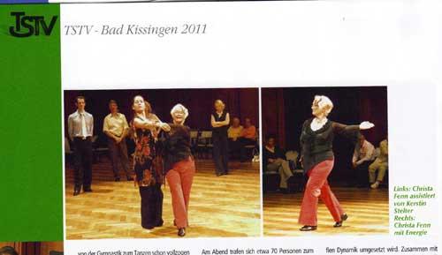 Christa Fenn - Tanzspiegel 10-11, S. 44 (TSTV 2011), M. Hölschke