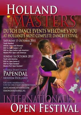 20. Holland-Masters 2011