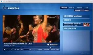 NDR-Mediathek Deutsche Meisterschaft der Formationen 2011 (Archiv)