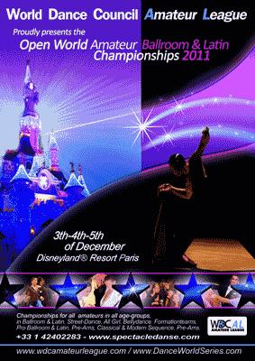 WDC-AL Championships 2011