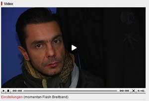 Trainer des GGC Bremen: Roberto Albanese (Interview)