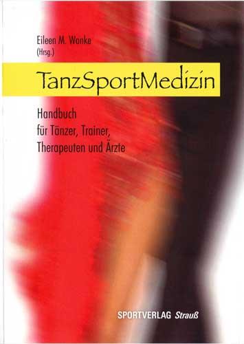 TanzSportMedizin (Cover)