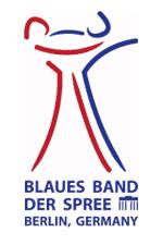 Blaues-Band der Spree - Veranstaltungslogo