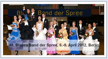 Blaues-Band: Zur Homepage