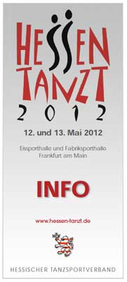 Hessen tanzt 2012