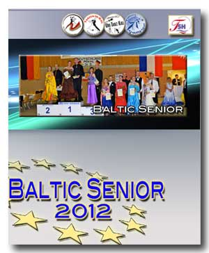 Baltic-Senior 2012
