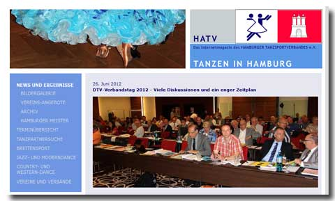 HATV zum DTV VT 2012: Guter Bericht und Fotos.