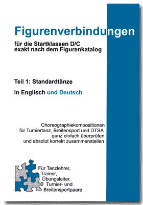 Figurenverbindungen.de, Bd. I Standard