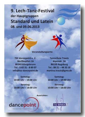 Lech-Tanz-Festival 2013