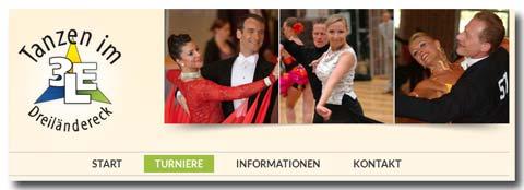 Tanzen im 3-Länder-Eck (3LE)