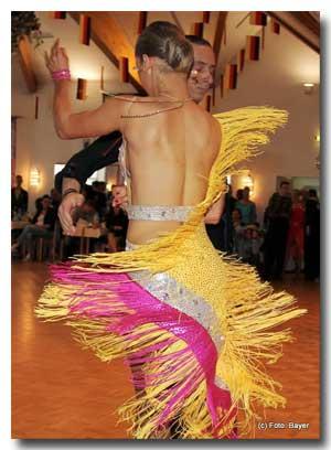Tanzsport-Fotos-Beyer: Vorrunde DC 2012