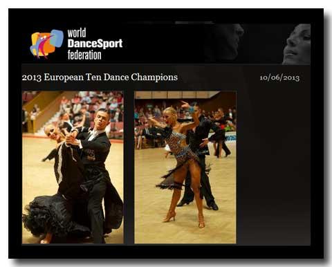WDSF EU-Champions (worlddancesport.org)